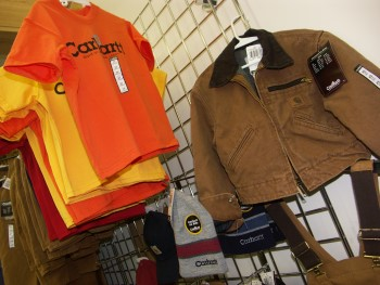 nashville indiana carhart clothing