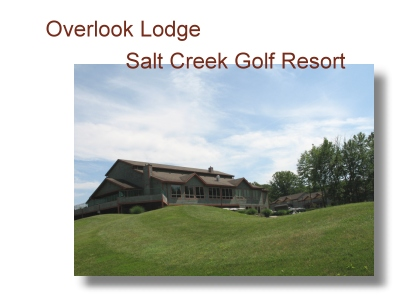 overlook lodge