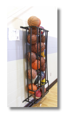play basketball at YMCA